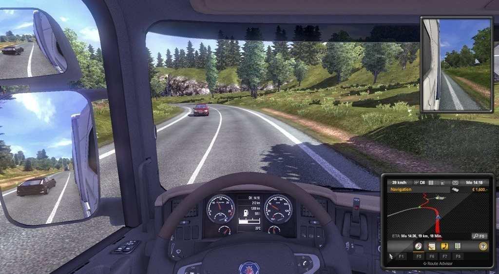 Truck Simulator Game - Page 4 - Tedeschi Trucks Band