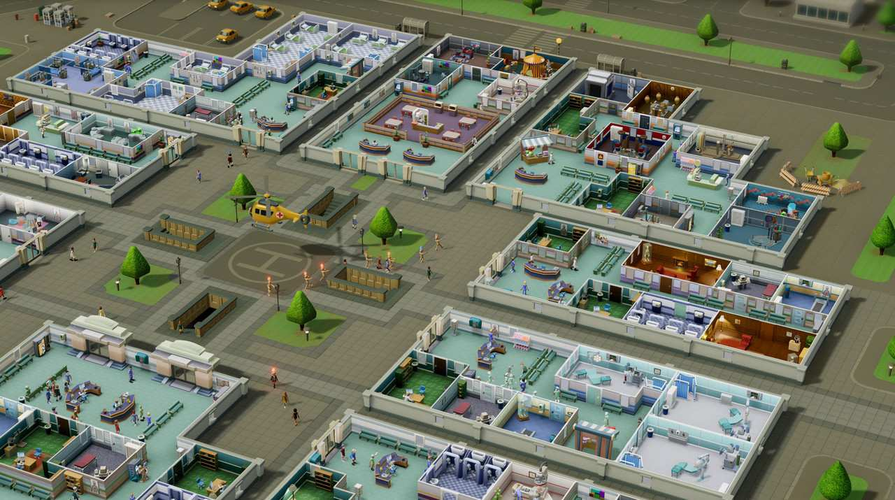Two point hospital free download mac torrent