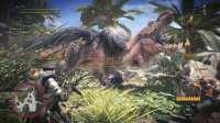 crack Monster Hunter World free download