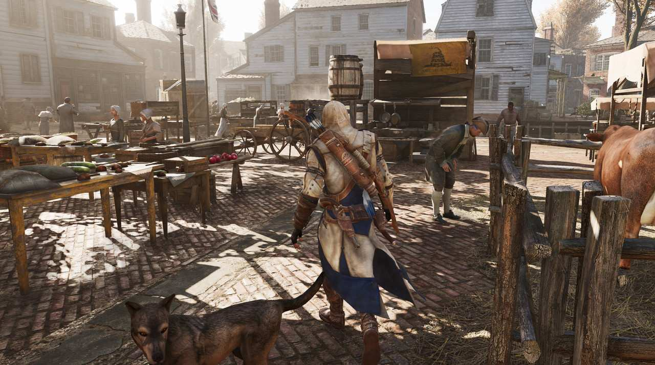 Assassin S Creed Iii Remastered Free Download Elamigosedition Com