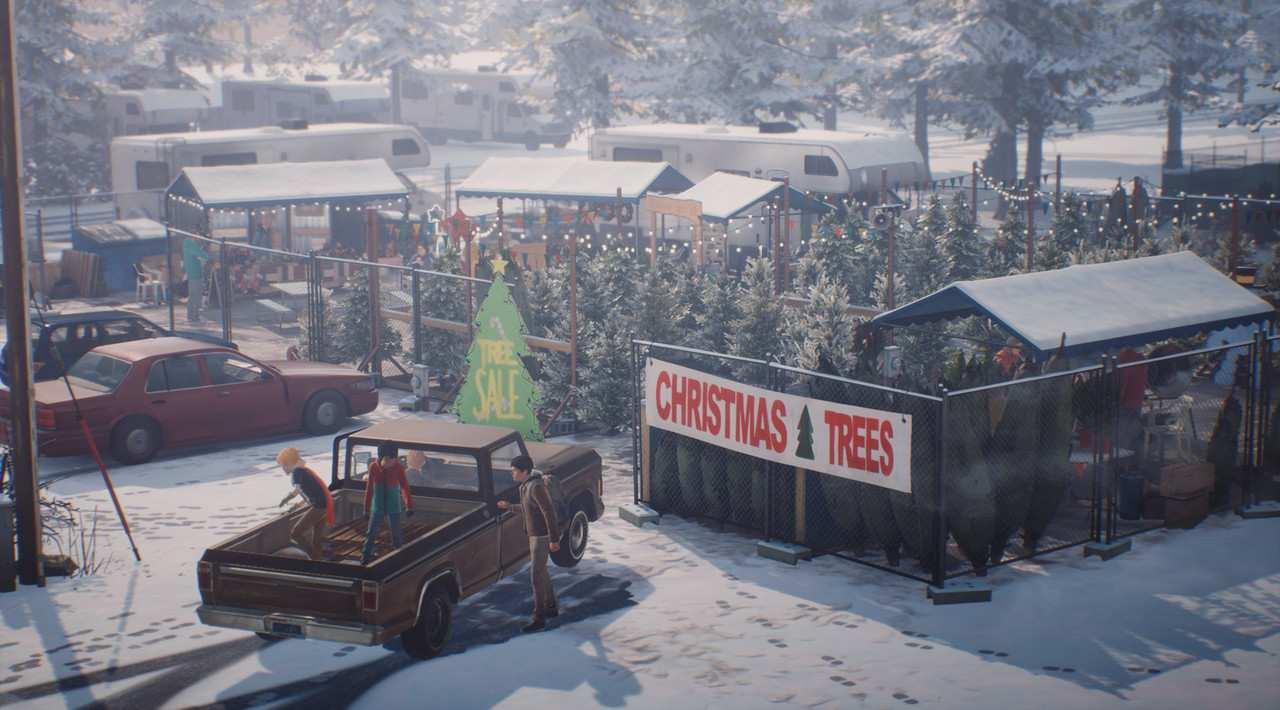 Life Is Strange 2 Complete Season Download