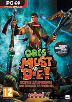 Orcs Must Die Collection