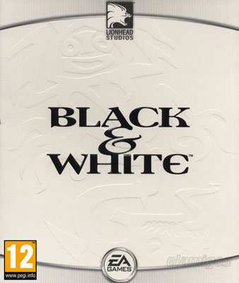 Black and White Complete Collection