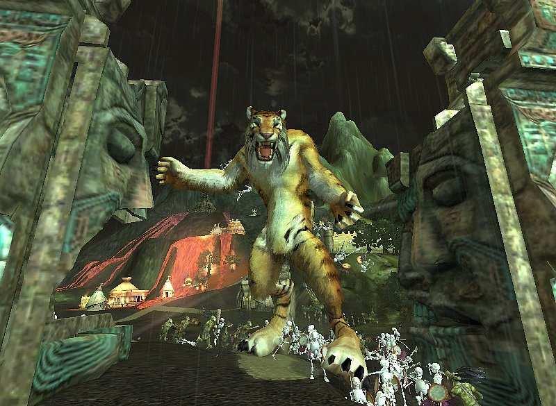 game gods pc battle evil tiger collection ii version elamigosedition