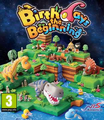 Birthdays the Beginning Limited Edition