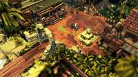 torrent Jagged Alliance: Rage! games download