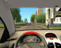 full version City Car Driving for free