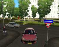 crack City Car Driving free download