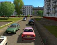 torrent City Car Driving pc download