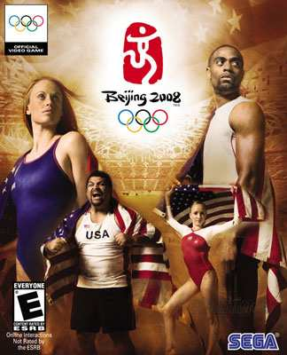 Beijing 2008 The Official Video Game