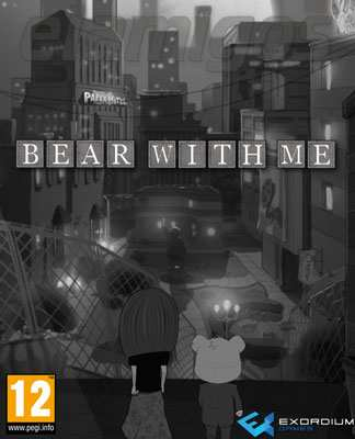 Bear With Me Complete Season