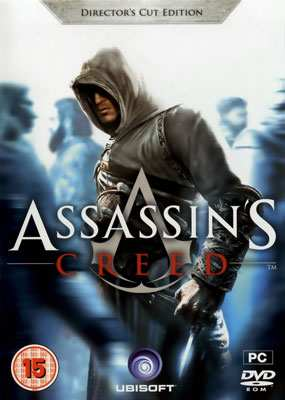 Assassin's Creed: Director's Cut