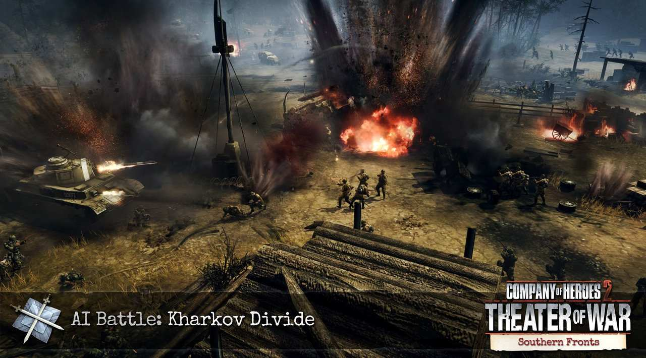 Company Of Heroes 2 Free Download Elamigosedition Com