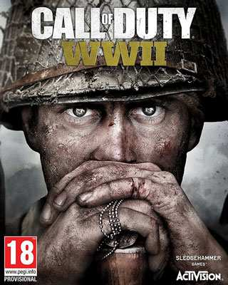 Call of Duty: WWII Deluxe Edition