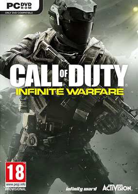 Call of Duty: Infinite Warfare Digital Deluxe