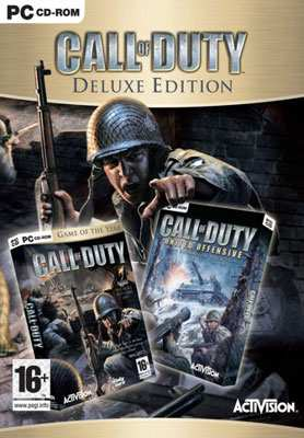 Call of Duty Deluxe Edition