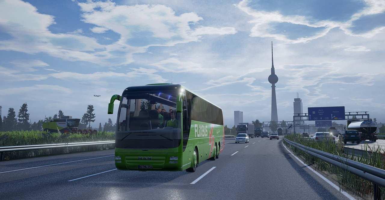 Fernbus Simulator Kostenlos Spielen Ohne Download