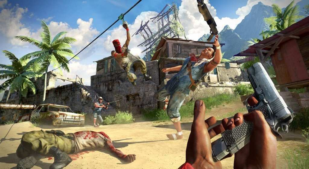 far cry 3 free download full game