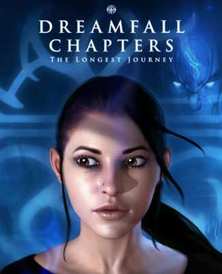 Dreamfall Chapters Complete Season
