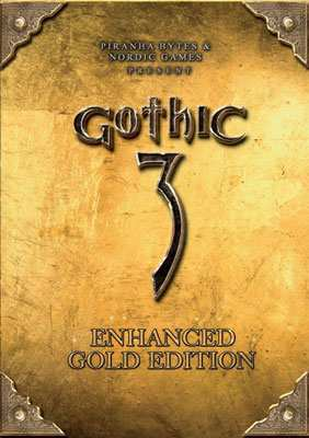Gothic 3: Complete Enhanced Edition