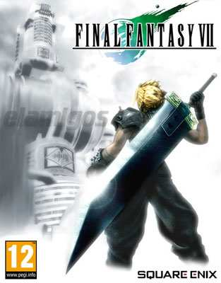 final fantasy games for pc free download