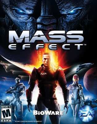Mass Effect: Ultimate Edition