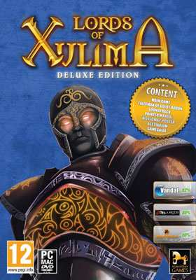 Lords of Xulima Deluxe Edition