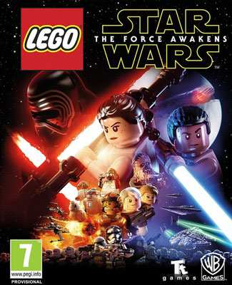LEGO Star Wars: The Force Awakens Complete