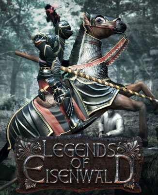 Legends of Eisenwald Knights Edition