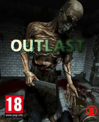 Outlast Complete Edition