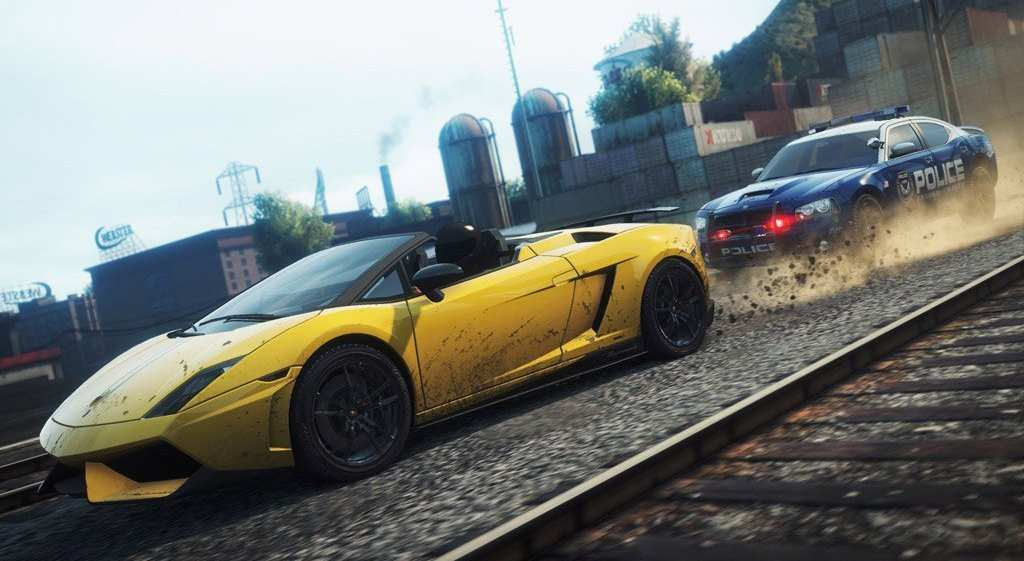 Need For Speed Most Wanted 2012 Free Download Elamigosedition Com