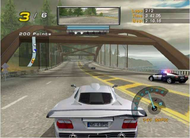 Need For Speed Hot Pursuit 2 Free Download Elamigosedition Com