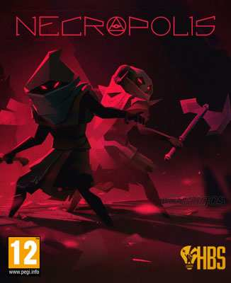 Necropolis: A Diabolical Dungeon Delve Brutal Edition