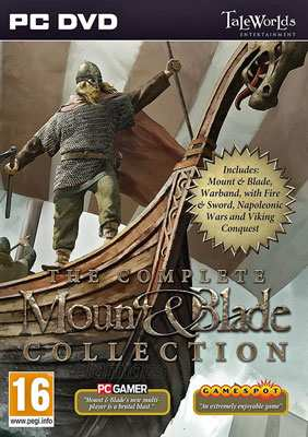 Mount and Blade Complete Collection