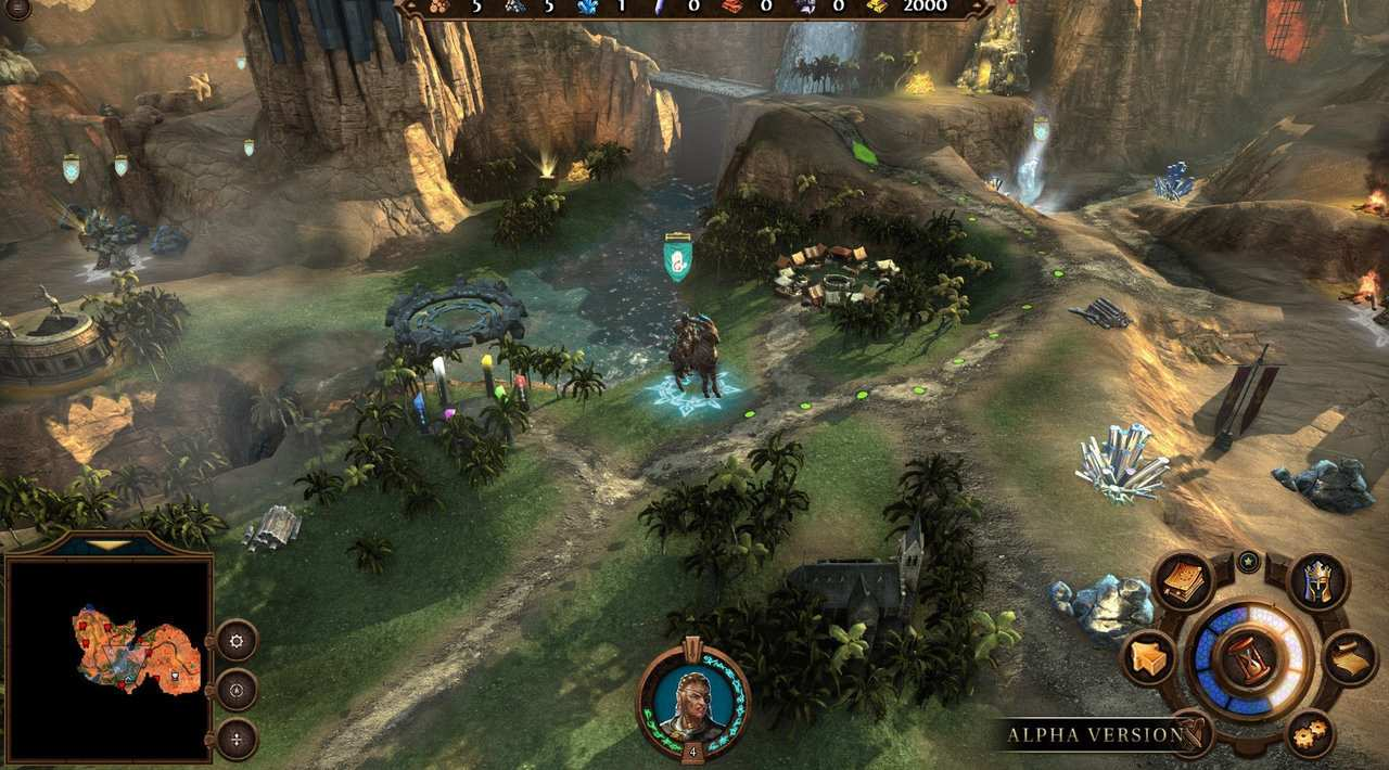 might & magic heroes vii free download