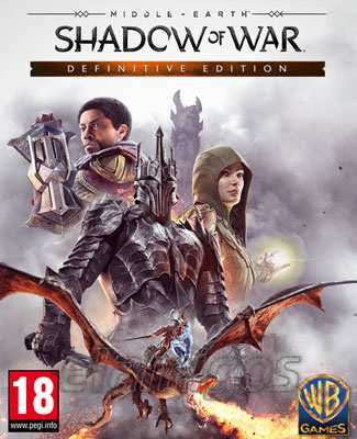 Middle Earth Shadow Of War Definitive Edition Free Download Elamigosedition Com