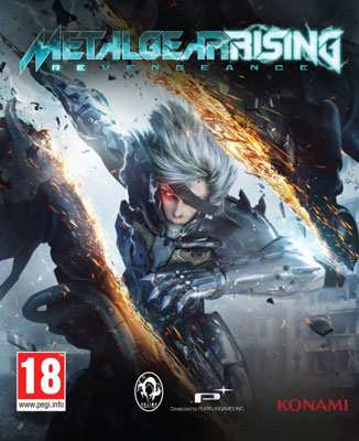 Metal Gear Rising Revengeance Free Download Elamigosedition Com