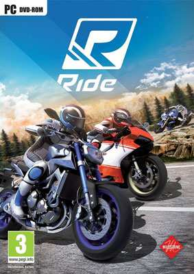 RIDE Digital Deluxe Edition
