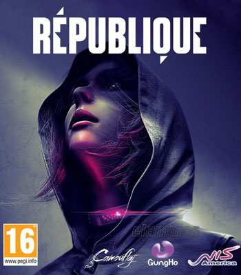 Republique Remastered Complete Season