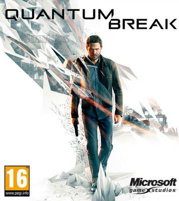 Quantum Break Steam Edition