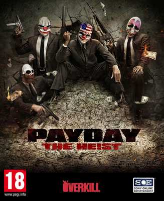 Payday: The Heist Complete
