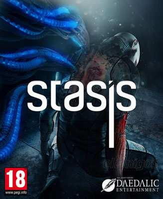 Stasis Deluxe Edition