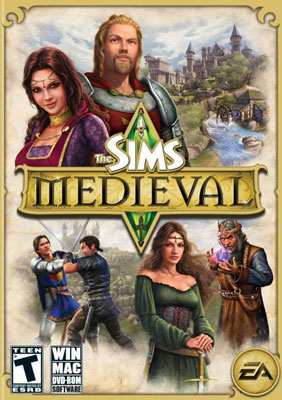 The Sims: Medieval Ultimate Edition
