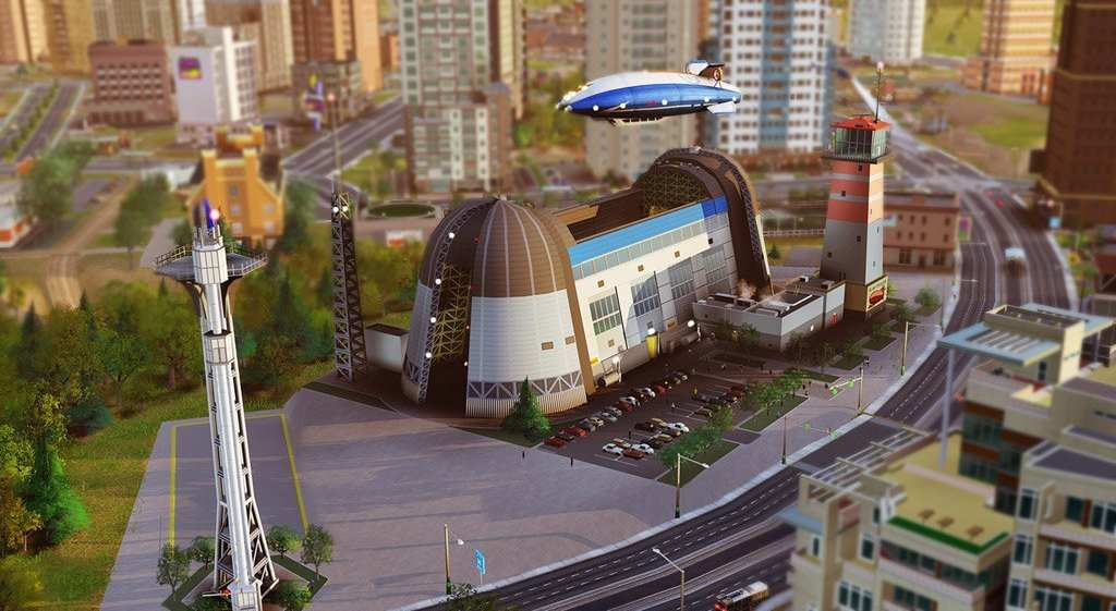 Simcity buildit game free download for pc