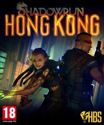 Shadowrun: Hong Kong Extended Edition