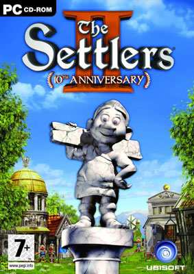 The Settlers II: 10th Anniversary Gold Edition