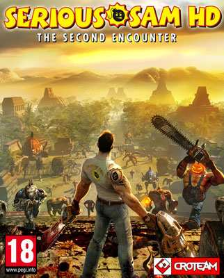Serious Sam HD: The First and Second Encounter
