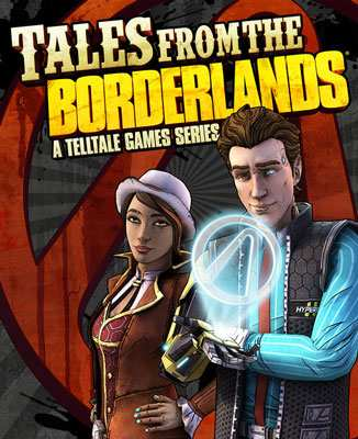 Tales from the Borderlands Complete Season