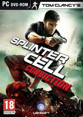 Tom Clancy's Splinter Cell: Conviction Complete Edition