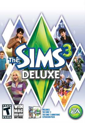 The Sims 3 Ultimate Collection